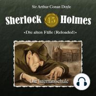 Sherlock Holmes, Die alten Fälle (Reloaded), Fall 15