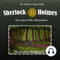 Sherlock Holmes, Die alten Fälle (Reloaded), Fall 37