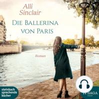Die Ballerina von Paris