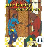 Jules Verne, Der Kurier des Zaren