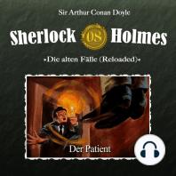 Sherlock Holmes, Die alten Fälle (Reloaded), Fall 8