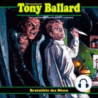 Tony Ballard, Folge 31