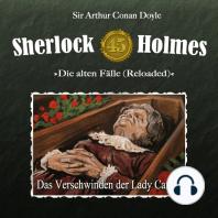 Sherlock Holmes, Die alten Fälle (Reloaded), Fall 45