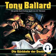 Tony Ballard, Folge 7