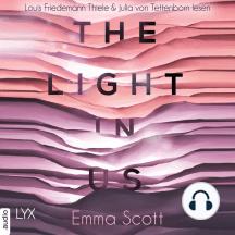 Light in Us, The - Light-in-us-Reihe 1