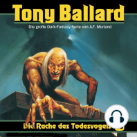 Tony Ballard, Folge 3