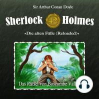 Sherlock Holmes, Die alten Fälle (Reloaded), Fall 42