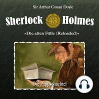 Sherlock Holmes, Die alten Fälle (Reloaded), Fall 43