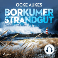 Borkumer Strandgut - Ostfriesland-Krimi