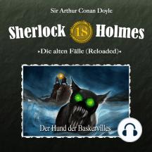 Sherlock Holmes, Die alten Fälle (Reloaded), Fall 18: Der Hund der Baskervilles