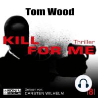 Kill for me - Tesseract 8