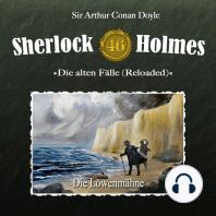 Sherlock Holmes, Die alten Fälle (Reloaded), Fall 46
