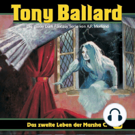 Tony Ballard, Folge 6