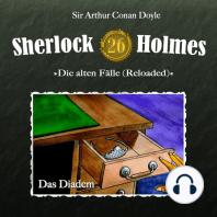 Sherlock Holmes, Die alten Fälle (Reloaded), Fall 26