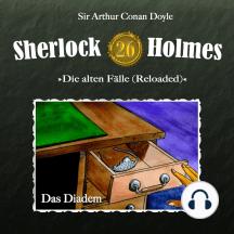Sherlock Holmes, Die alten Fälle (Reloaded), Fall 26: Das Diadem