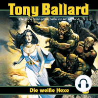 Tony Ballard, Folge 9