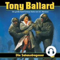 Tony Ballard, Folge 5