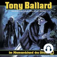 Tony Ballard, Folge 8