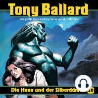 Tony Ballard, Folge 10