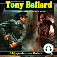 Tony Ballard, Folge 17
