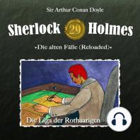 Sherlock Holmes, Die alten Fälle (Reloaded), Fall 29
