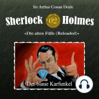 Sherlock Holmes, Die alten Fälle (Reloaded), Fall 2