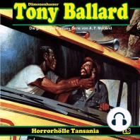 Tony Ballard, Folge 18