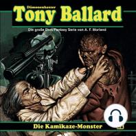 Tony Ballard, Folge 21