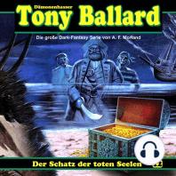Tony Ballard, Folge 12