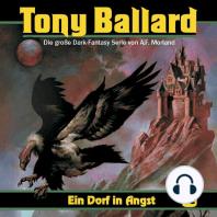 Tony Ballard, Folge 2