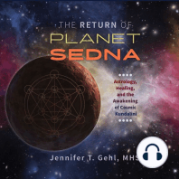 The Return of Planet Sedna