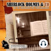 Sherlock Holmes & Co, Folge 47