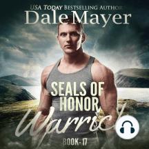SEALs of Honor: Warrick: Book 17: SEALs of Honor