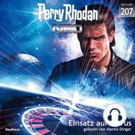 Perry Rhodan Neo 207