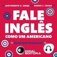 Fala inglês como um americano