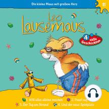 Leo Lausemaus - Folge 11: will alles alleine machen