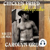 Chicken Fried Beefcake