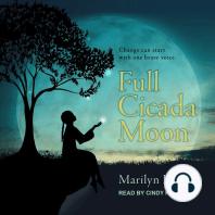 Full Cicada Moon
