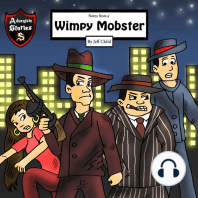 Notes from a Wimpy Mobster