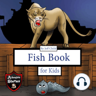 Fish Book for Kids
