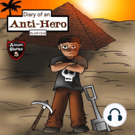 Diary of an Anti-Hero