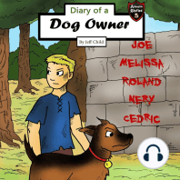 Diary of a Dog Owner