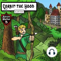 Corbin the Hood