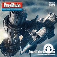 Perry Rhodan 3029