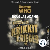 Doctor Who und die Krikkit-Krieger