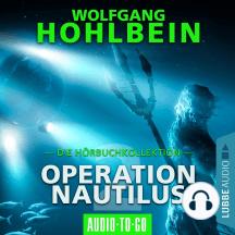 Operation Nautilus 2 - Die Hörbuchkollektion
