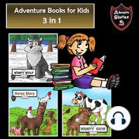 Adventure Books for Kids