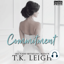 Commitment: A Second Chance Romance