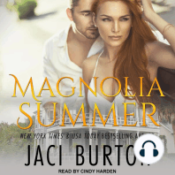 Magnolia Summer