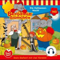 Benjamin Blümchen - Folge 143